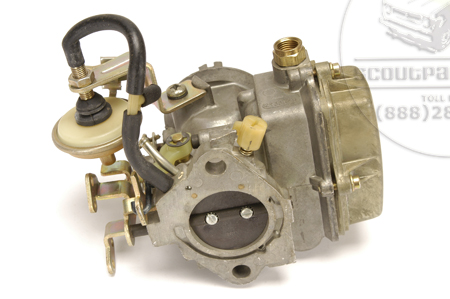 Scout 800 Carb for , 196, 232 cid engine - NEW OLD STOCK