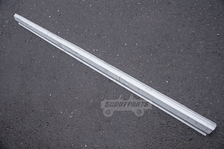 "Scout II Full Rocker Panel - 118"" WB"