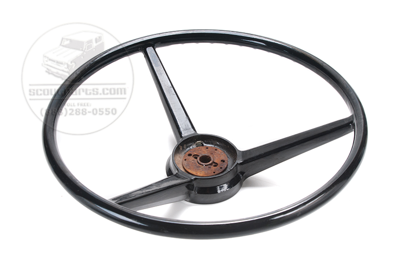 Steering Wheel - New old stock