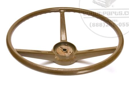 Scout II Steering Wheel - Used
