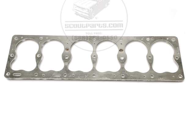 Head Gasket - Green Diamond