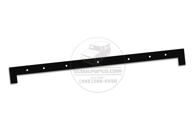 Scout 80, Scout 800 Lower Rear Cab Top Seal For  Improved Version