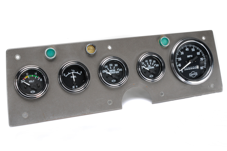 Scout 800 New Gauge Combo Kit 800