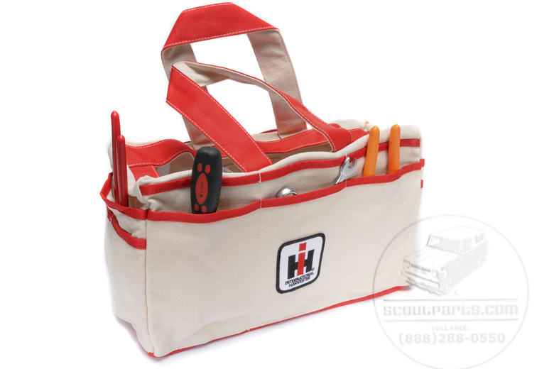 Tote - IH Utility Bag