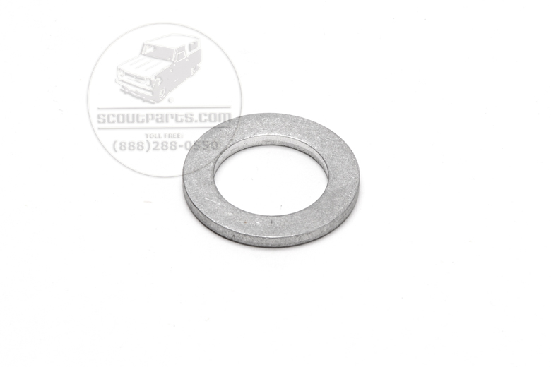 Scout II, Scout 80, Scout 800 Oil Filter Bolt Gasket - Washer for Oil Filter Canister