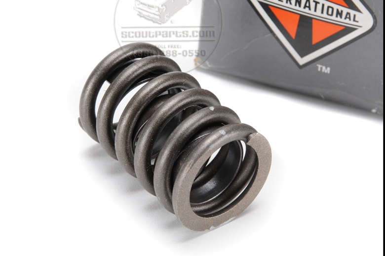 Scout II, Scout 80, Scout 800 Valve Spring