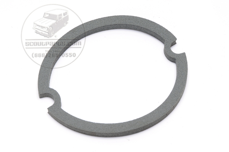 Back Up Lens Gasket