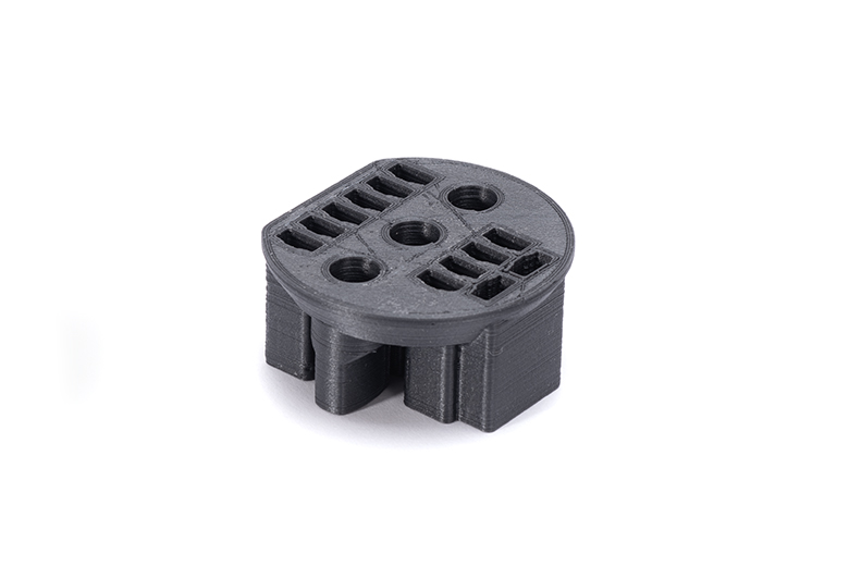 Scout 80, Scout 800 Bulkhead Electrical Connector 15 contact. - Exclusive new reproduction part.