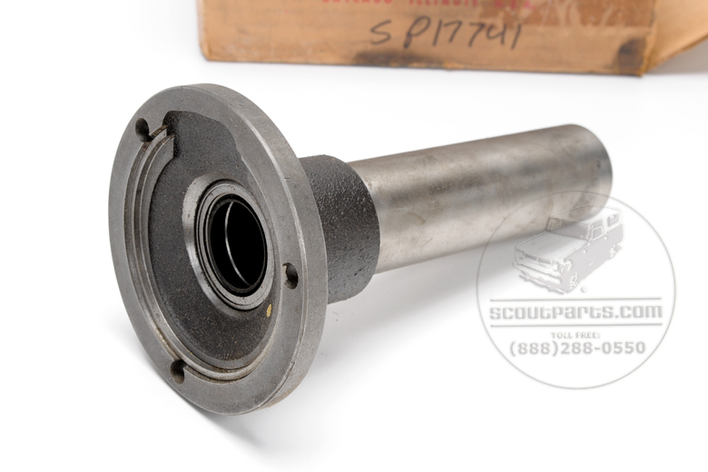 Scout 800 V8 3 speed input bearing retainer - New old stock
