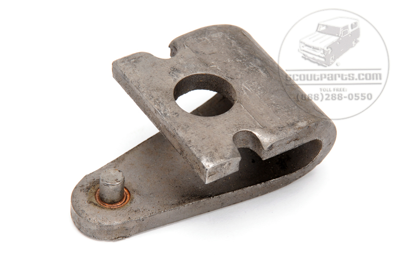 Scout II, Scout 80, Scout 800 Link Control Assembly - Scout Transfer Case Shifter Detent.