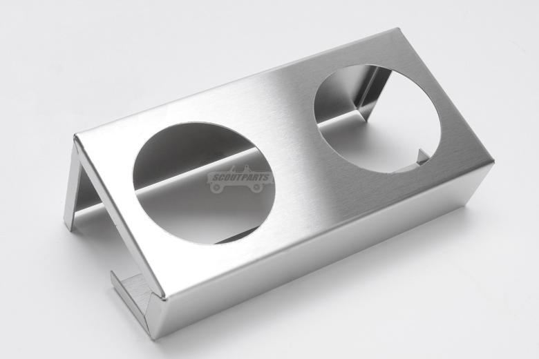 Cup Holder Stainless Steel Drink Holder International