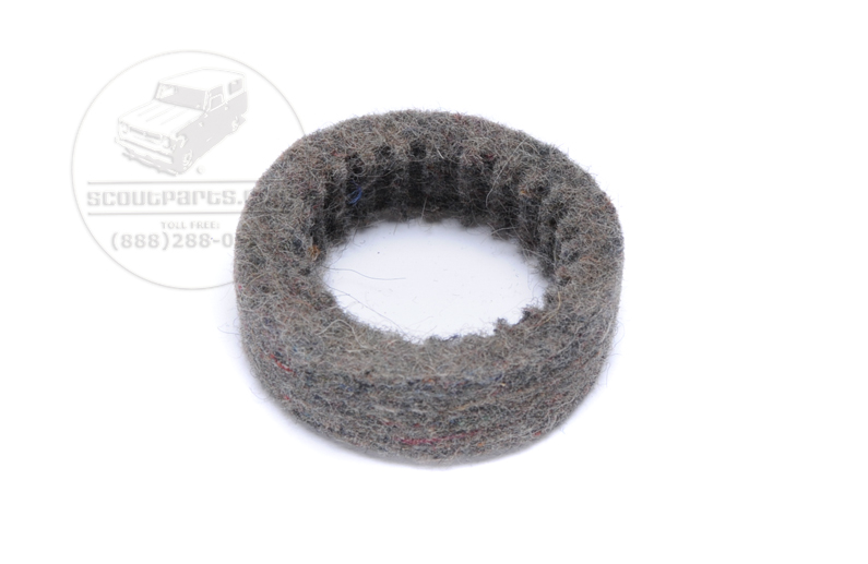 Scout 80, Scout 800 Felt Seal -Felt  Drive Shaft Seal