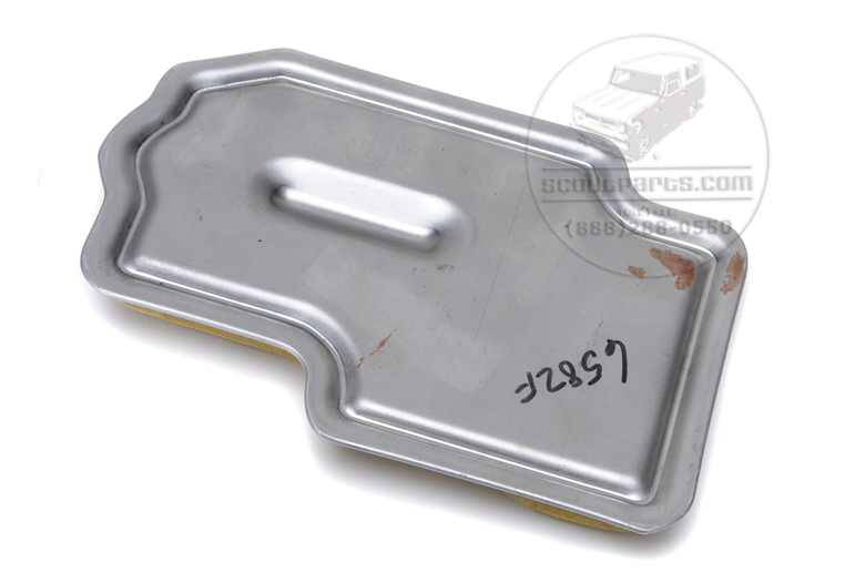 Scout 800 Transmission Filter - 800, 800A, 800B