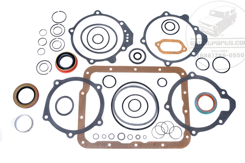 Gasket & Seal Kit for  800 Automatic Transmission