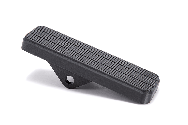 Scout II, Scout Terra, Scout Traveler Gas - Accelerator Pedal -  - New - Made of Carbon Fiber