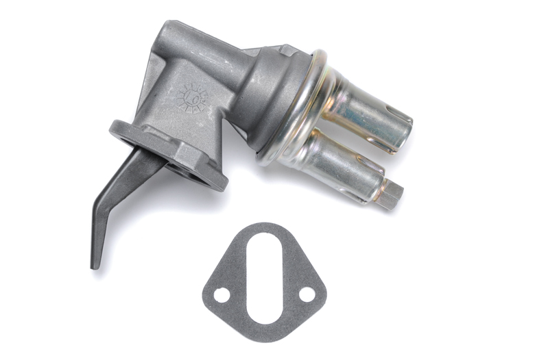 Scout II, Scout 800 6 cyl fuel pump - , 800 - 232, 258 cid engine