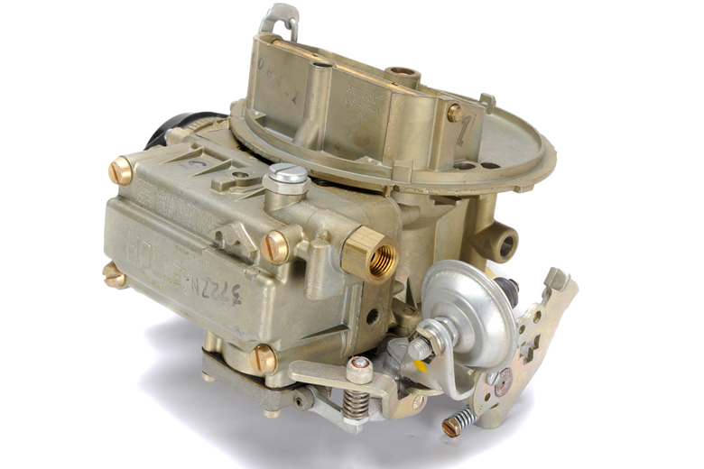 Scout II Carb For  71-80  Only Available In Rebuild.