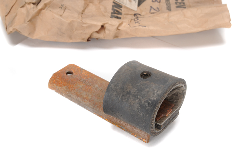 Scout II Tail pipe hanger,  Muffler hanger  NEW OLD Stock