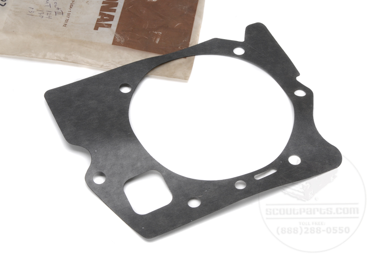Scout II Transfer Case Gasket 1966-74 Pickup And  And Scout