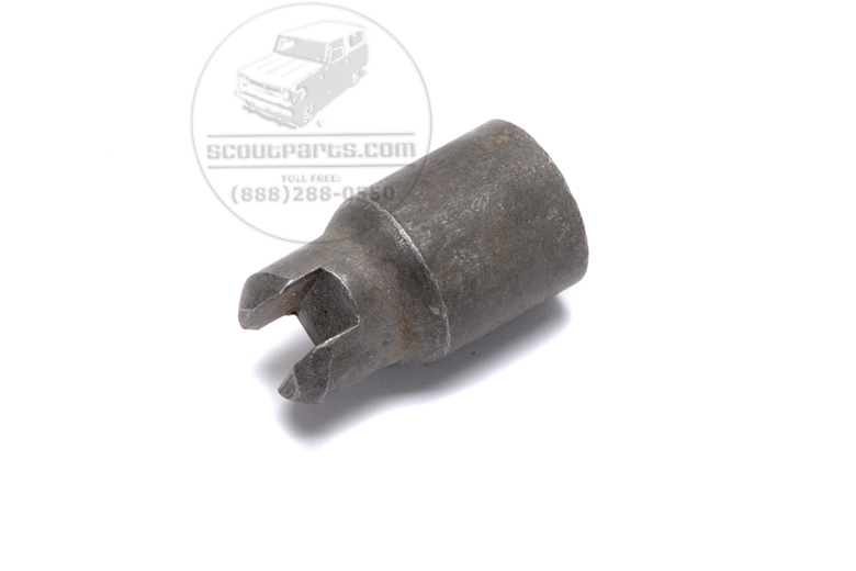 Scout II, Scout 800 Brake adjuster end