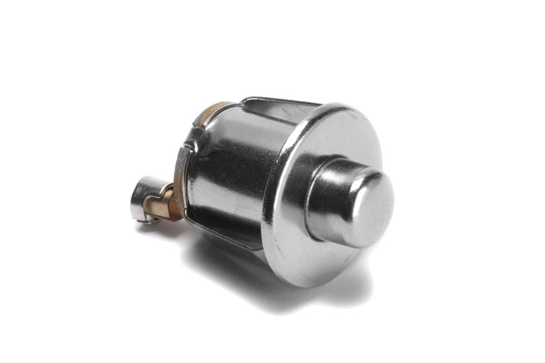 Starter button - horn button