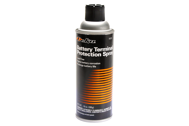 Scout II, Scout 80, Scout 800, Travelall, Travelette, Pickup, Scout II Diesel, Metro - Battery Terminal Protection Spray