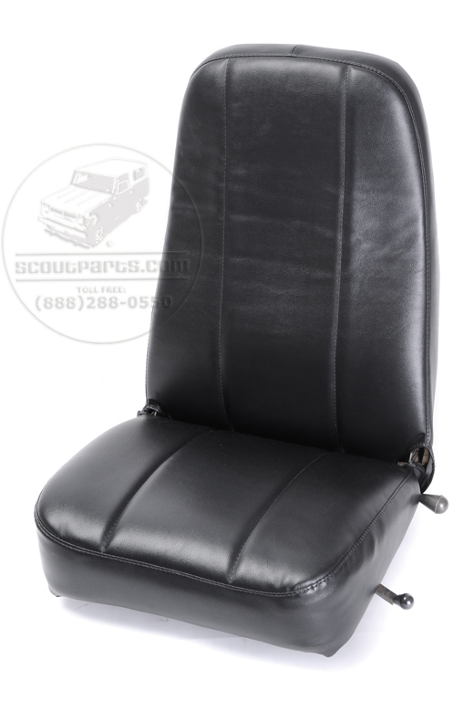 Scout II Seat Cover For  Bucket Seats