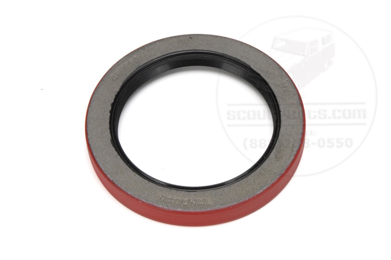 Front Oil Seal - SD33, SD33T