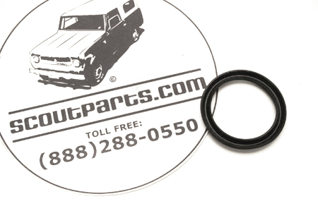 Front Axle Shaft Outer Seal - Dana 44