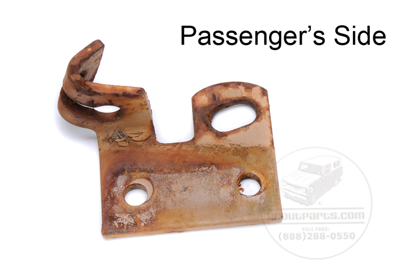 Tailgate Latch  -  New old stock