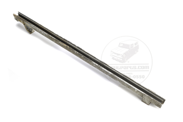Scout 80, Scout 800 Rear Window Guide Rails for  and 800