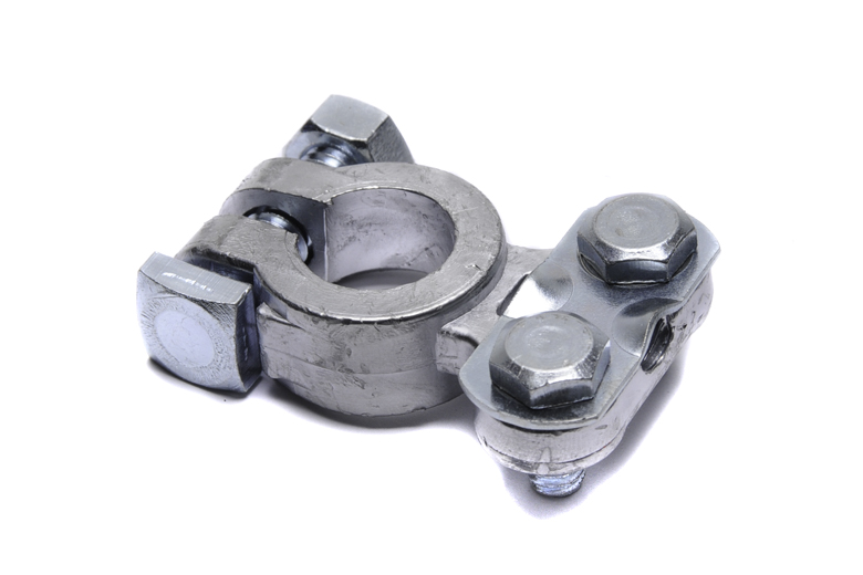 Scout II, Scout 80, Scout 800 Battery Terminal Clamp