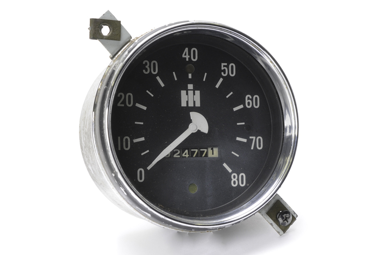 Scout 80 Speedometer