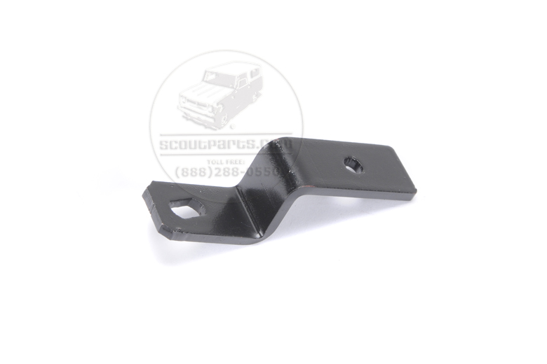 Scout 80, Scout 800 Throttle Bracket for Weber on