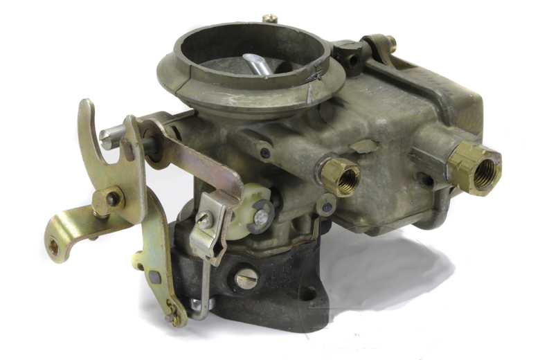 Scout 80, Scout 800 Carburetor  New Old Stock  - Holley 1904  - Holley carb 4 cylinder 152 cid