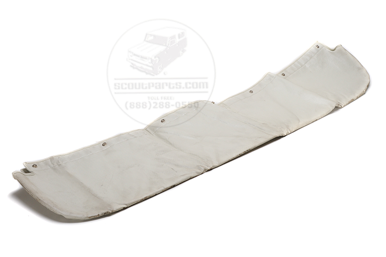 Scout II Soft top cover - SSII new old stock