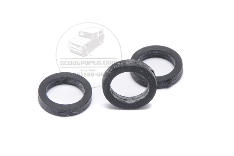 Scout II Valve Stem Seal