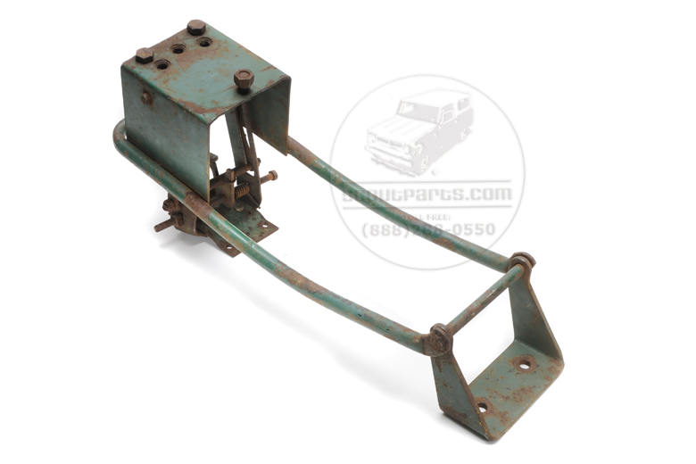 Spare Tire Carrier - USED