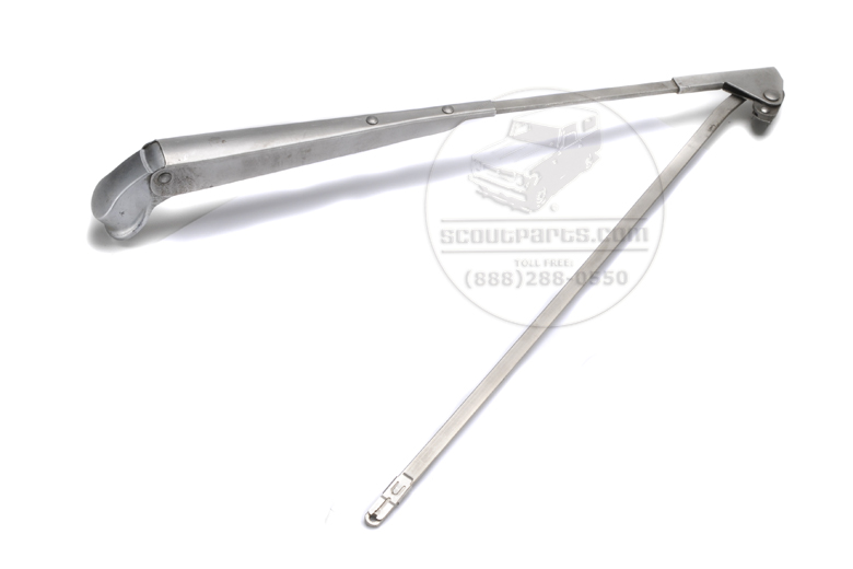 Scout II Wiper Arm   New Old Stock
