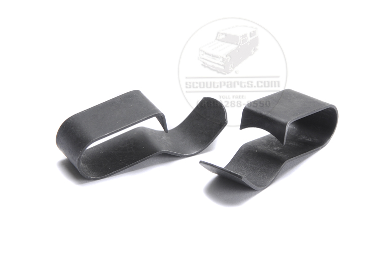 18719_237818 wiring harness retainer clips for the frame rail international scout ii wiring harness at bayanpartner.co
