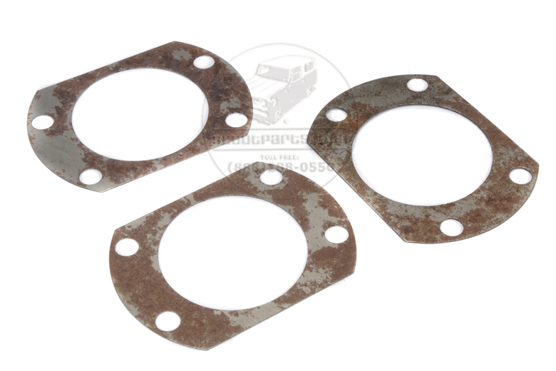 Scout 80, Scout 800 Axle Shim - New Old Stock Dana 27 Axle
