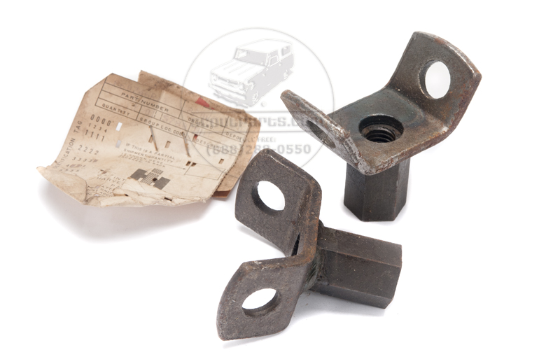spare tire retainer Nut - New Old Stock