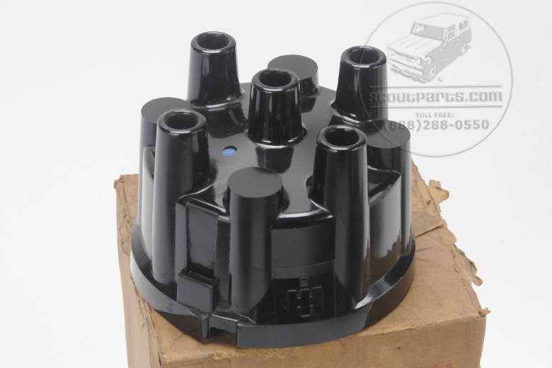 Distributor cap - NEW OLD STOCK