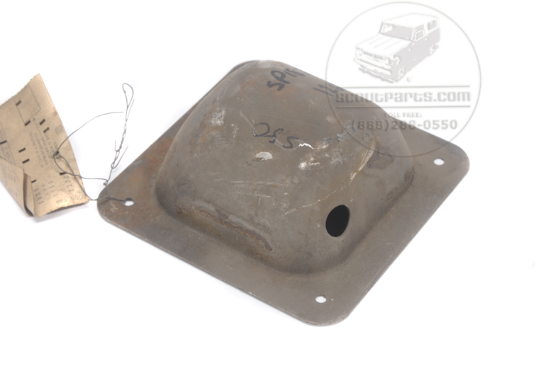 Scout 80 Electrical connection cover - new old stock