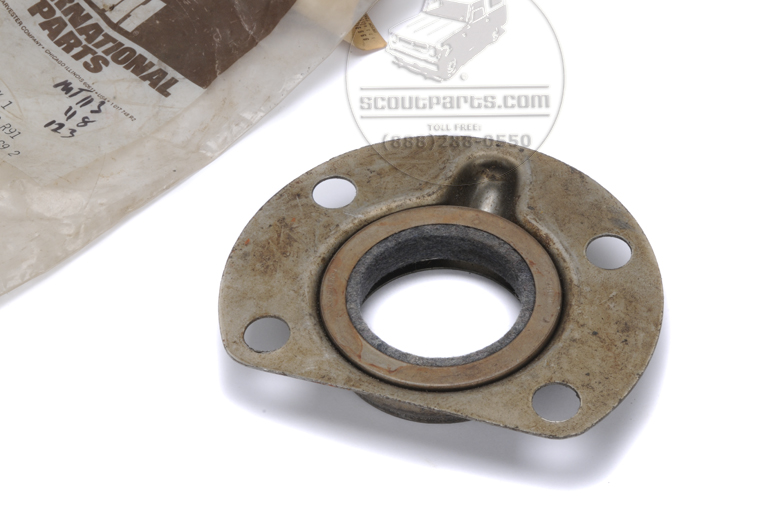 Scout 800 Bearing & seal retainer - new old stock