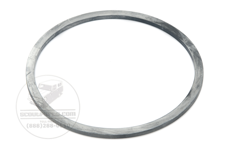 "Scout II, Scout 800 Air Cleaner Gasket 4"" Diameter"
