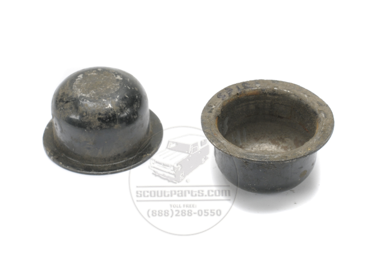 Hub Grease Cover - new old stock