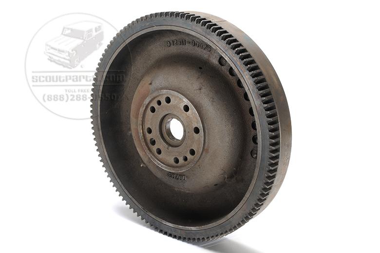 Flywheel  Diesel SD33T SD33 Engine Used SCOUT II