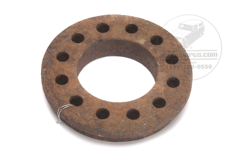 Automatic Torque Converter Spacer