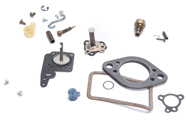 Scout II Carburetor - Master Repair Kit